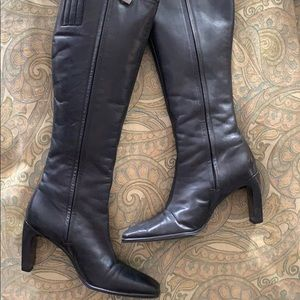 Gorgeous enjoy angiolini tall leather boot
